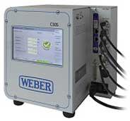 WEBER Schraubautomaten C30 small