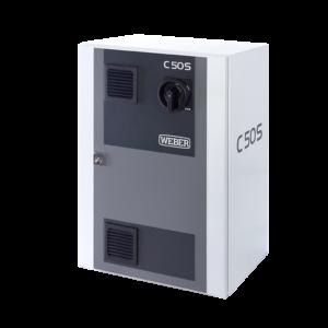 Coffret C50S WEBER