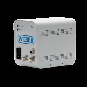 Coffret C5S WEBER