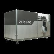 Distribution Par Bol Vibrant ZER WEBER 06 CAD