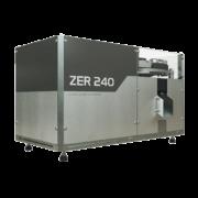 Distribution par bol vibrant ZER WEBER_06 CAD