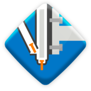 Poseuse stationnaire WEBER Icon