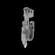 Système d'assemblage par fusion thermique TSS WEBER CAD
