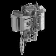 Système de vissage supporté par robot RSF 25 WEBER 2 CAD