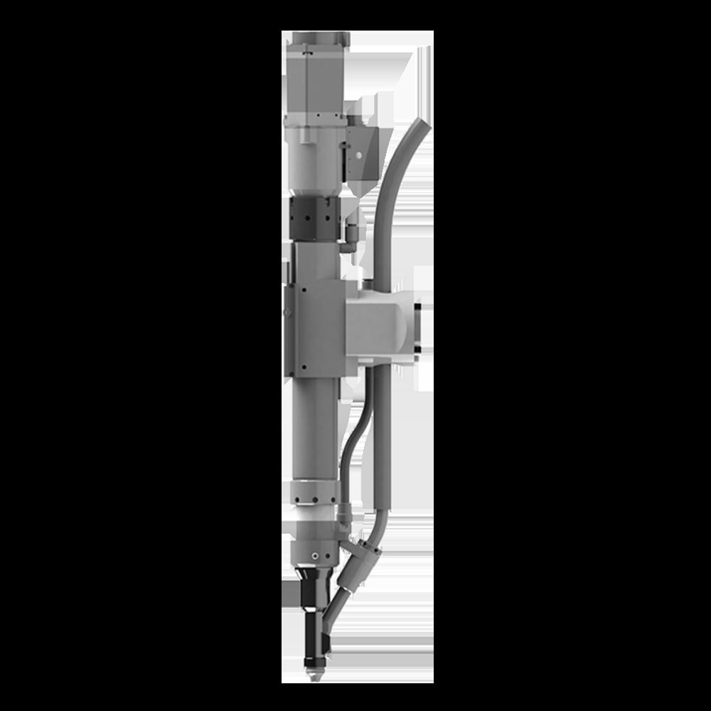 Visseuse stationnaire SEV-L WEBER CAD