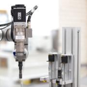 WEBER SEV-P Pick & Place Visseuse pour robotique légère