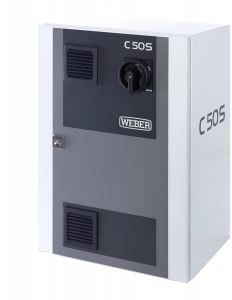 WEBER Coffret C50S