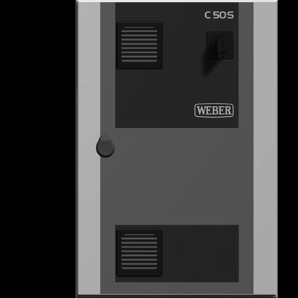 WEBER Coffret C50S CAD