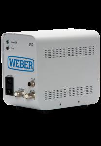 WEBER Coffret C5S