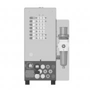 WEBER Coffret CU30 CAD Hi CAD